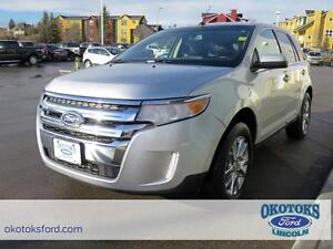 2011 Ford Edge Limited 3.5l TI-VCT v6, All wheel drive