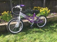 Children's Bikes - Available as Pair or Single