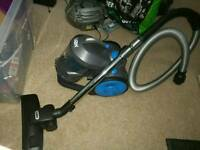 Vax for sale or swap