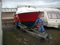 Powerfull Fishing Boat (End of Season Bargain)