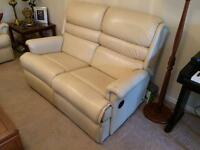 Lounge suite buyer to collect. Manufacturer Sherbourne. Cost over £4000.
