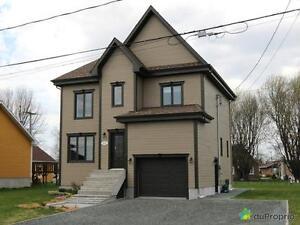 249 000$ - Maison 2 étages à vendre à Bécancour