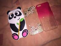 iPhone 5c cases £4 Each