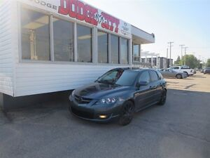 2008 Mazda Mazdaspeed3 Base
