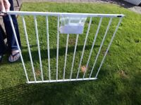 Stair Gate - Hardly Used