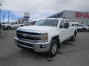 2016 Chevrolet SILVERADO 3500HD LT | Bluetooth | Rem. Start