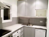 **Newly decorated 2 bedroom house with garden**