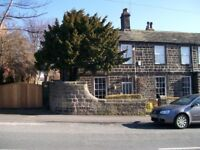 Large two bedroom Horsforth flat to rent