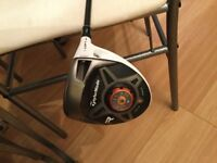 TalyorMade R1 Driver R/H