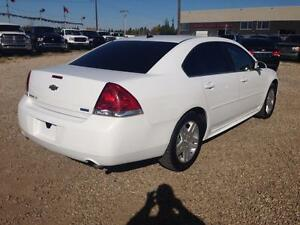 2013 Chevrolet Impala 0 DOWN,0 PAY. UNTIL FEB 2017 Edmonton Edmonton Area image 7