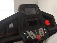 literally brand new reebox GT50 treadmill