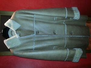 Men's brand new sheep skin coat West Island Greater Montréal image 1