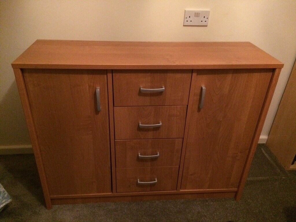 Sideboard For Sale From Jysk Good Condition In Bournemouth Dorset