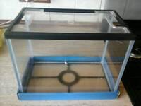 Fishtank brand new
