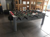 Table football £15 (6 pictures)