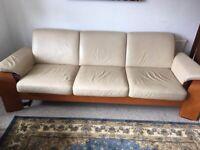 Genuine Stressless Sofa