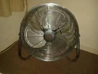 Hydor tornado 3 speed 20 inch fan