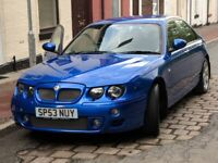 MG, ZT, Saloon, 2003, Manual, 1796 (cc), 4 doors - Amazing condition / Very Reliable / Forced Sale