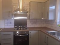 **Newly refurbished 3 bedroom house in Knowle**