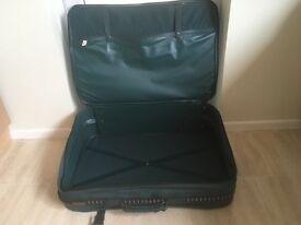Carlton International Suitcase