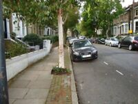 A ROOM FOR RENT - - ALL BILLS INCLUDED - TUFNELL PARK - N19