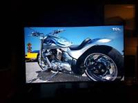 """FANTASTIC 49"""" LG 4K ULTRA HD (LG49UB820V) TV. GREAT PICTURE QUALITY AND GREAT FEATURES"""
