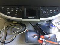 CANNON Pixma printer