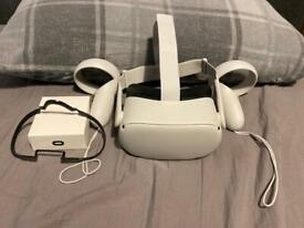 Oculus Quest 2 64gb all in one console