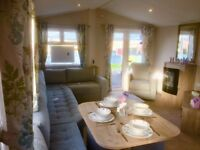 2018 stunning static Caravan for sale Sandy Bay .Seaview pitch available must be seen