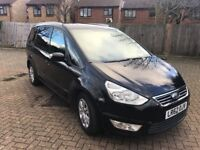 Quick Sale. 2012 Ford Galaxy PCO Uber XL