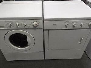 Kenmore ECO Laveuse Secheuse Frontale Frontload Washer Dryer