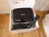 HUMAX Freesat HDR-1100S 500GB