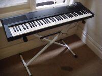 korg keyboard synth