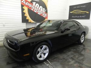 2012 Dodge Challenger STX, Navigation, Bluetooth