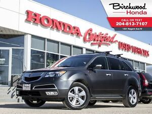 2013 Acura MDX Premium ** SPRING CLEARANCE PRICING ON ALL PRE-OW