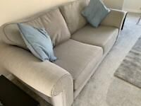 Next Sofa Grey