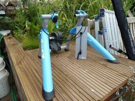 TACX Booster Bike Trainer