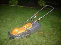 Lawnmower FLYMO Easimo