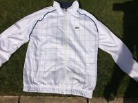 Lacoste men's track suit