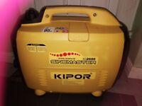 Kipor 2600 Generator