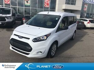 2015 Ford Transit Connect XLT 7 PASSENGER SYNC REAR CAMERA