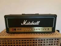 Marshall DSL50 50w Guitar Amplifier Head