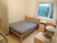 ***SPACIOUS NICE ROOM FOR SINGLE PERSON-WIFI ALL BILLS INCLUSIVE***