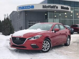 2015 Mazda Mazda3 GS GS HEATED SEATS, BLUETOOTH, BACKUP CAM,...