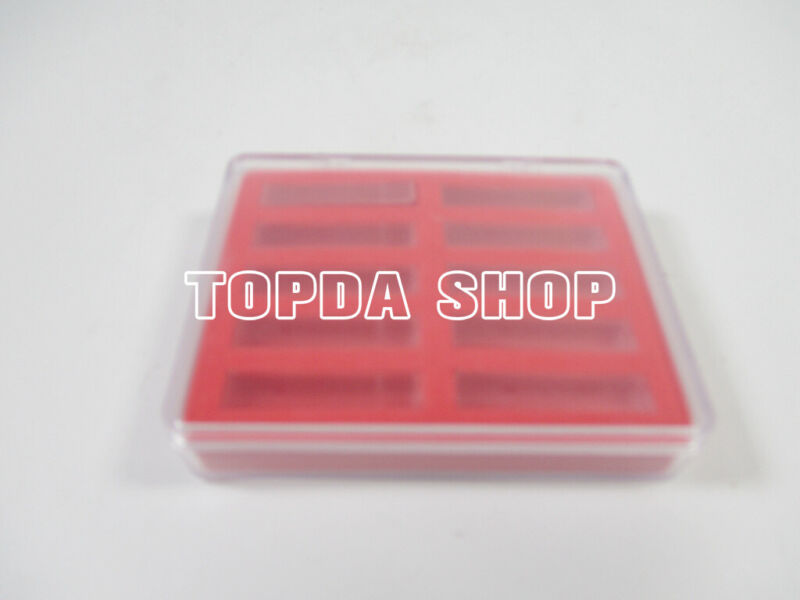 10PCS for Mindley cuvette BS380 BS390 BS400 BS420 BS480