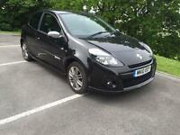 2010 Renault Clio VVT GT 3dr*Rear Model*2 Keys*