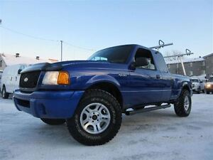2003 Ford Ranger Supercab 3.0L Edge ** Superbe condition **