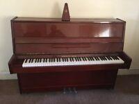 Piano, Herman Mayr