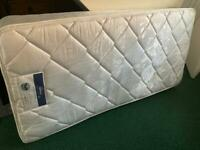 Silentnight miracoil single mattress