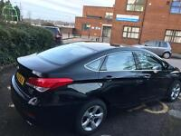 Hyundai i40.... full dealer history... 2013..immaculate condition